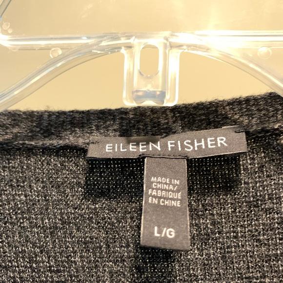 Eileen Fisher Jackets & Blazers - Jacket